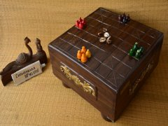 Custom size board games