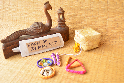 Form & Design Kit- small
