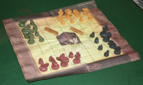 Are Timeless Board Games Getting Back Their Lost Luster